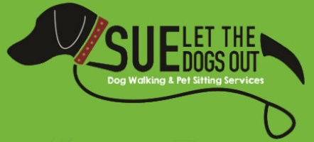 Sue Let The Dogs Out